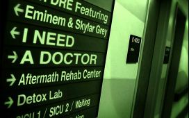 Dr Dre I Need A Doctor (ft. Eminem, Skylar Grey)