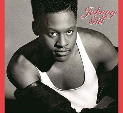 Johnny Gill Feels So Much Better