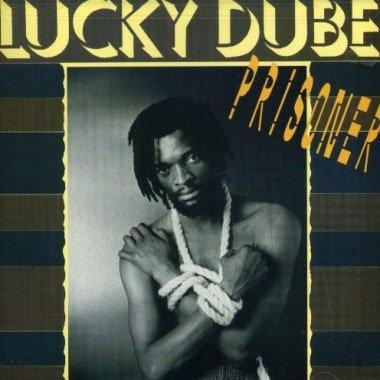 Lucky Dube Prisoner