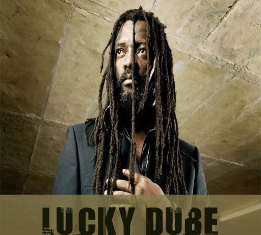 Lucky Dube Shembe Is The Way