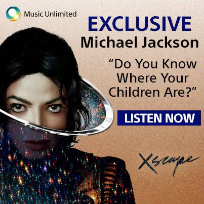 Michael Jackson Do You Know Where Your Children Are
