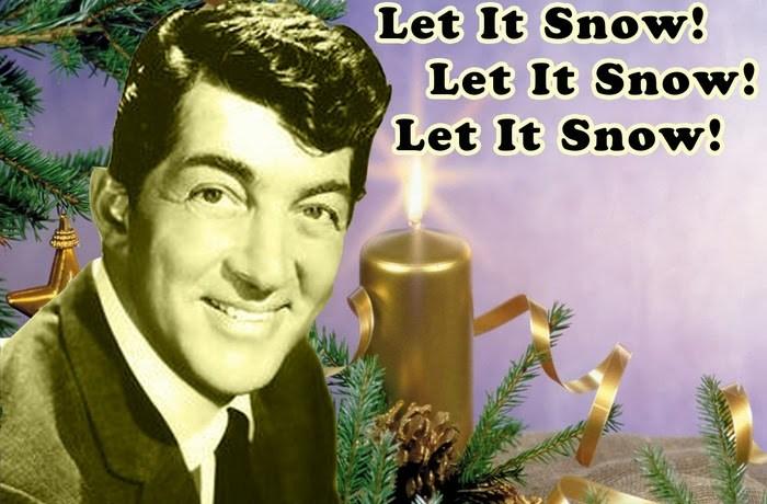 Dean Martin Let It Snow!