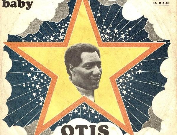 Otis Redding Merry Christmas Baby