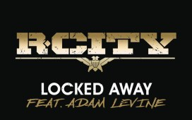 R City Locked Away (ft. Adam Levine)