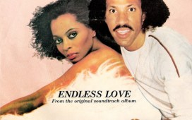 Lionel Richie & Diana Ross Endless Love