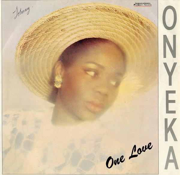 Onyeka Onwenu One Love