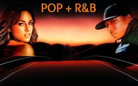 Old School Pop & R&B (2000 - 2005) Mixtape by DJ KenB