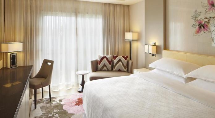 Cara Membooking Yang Efektif Di Hotel Sheraton Bandung