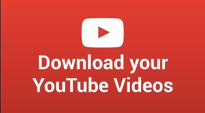 Cara Mudah Download Video Musik Melalui Internet