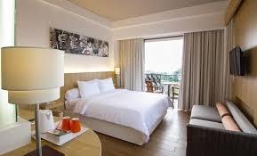 Kemudahan Dalam Mencari Hotel