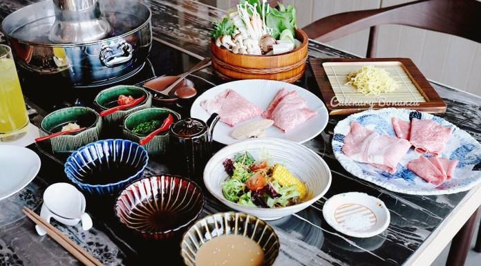 Best Japanese Restaurant Jakarta