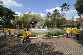 Mengenal Lebih Dekat UI 'The Best University in Indonesia'