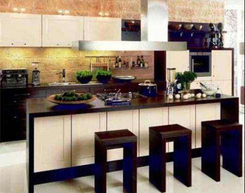 Cara Membuat Dapur Bersih Minimalis