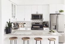 Inspirasi Menata Dapur Minimalis