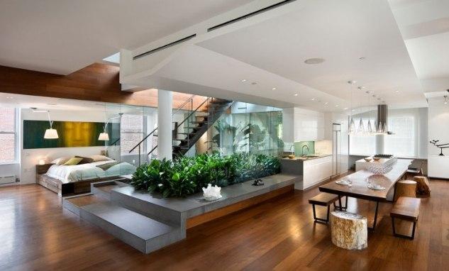 Dekorasi Rumah Unik