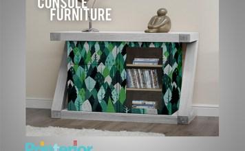 Furniture unik