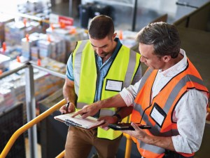 Risk assessments help companies improve.