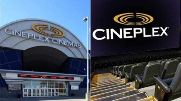 Tetro de Cineplex