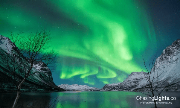 Best Time Watch Northern Lights Norway