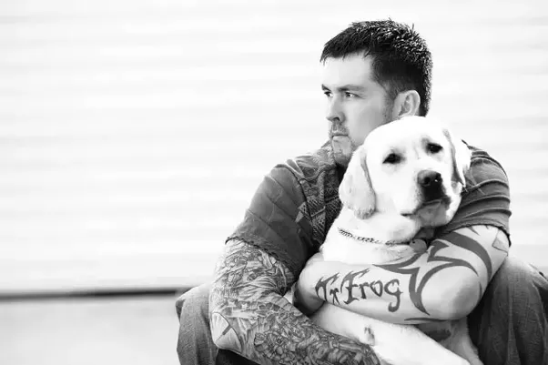Wife Marcus Luttrell