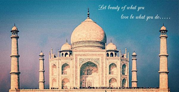 Mahal Empire Mughal Taj