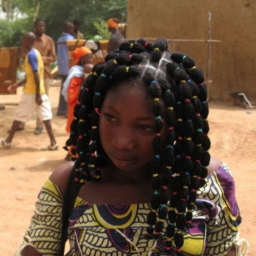 How Did Black People Do Their Hair In Africa Before