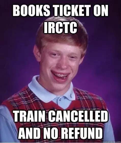 What Are Some Famous Jokes About Irctc Quora