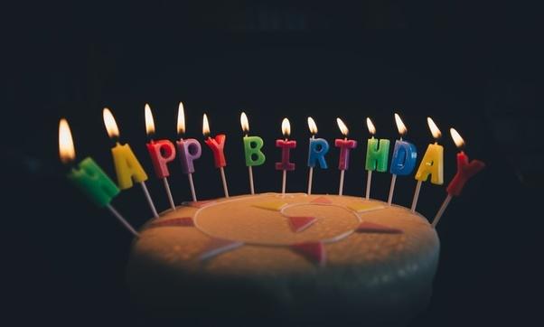 How To Say Happy Birthday In Hebrew Quora