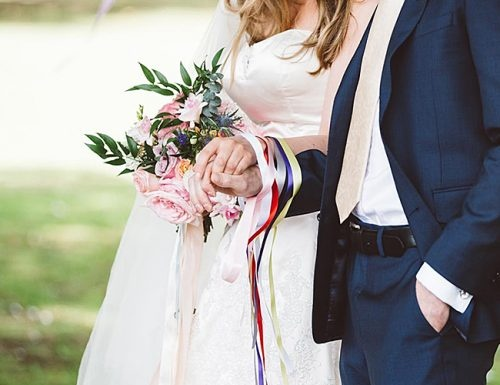 How To Perform A Handfasting