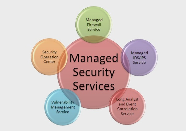 Managed Security Provider