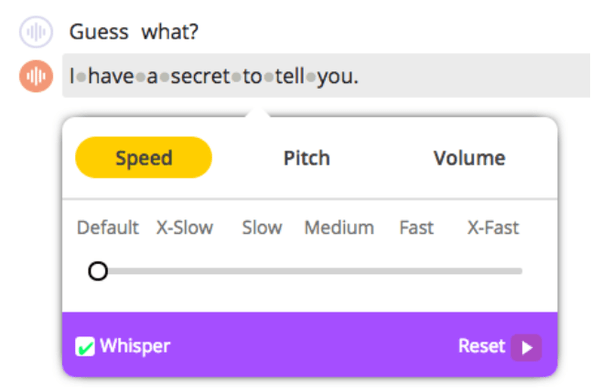 Whispering Voices Sound Effects