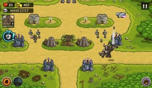 What are the best offline strategy games for Android    Quora I ve found the Kingdom Rush series to be one of the highest quality  strategy games on Android  though it might not appeal to all strategy fans  as it s a