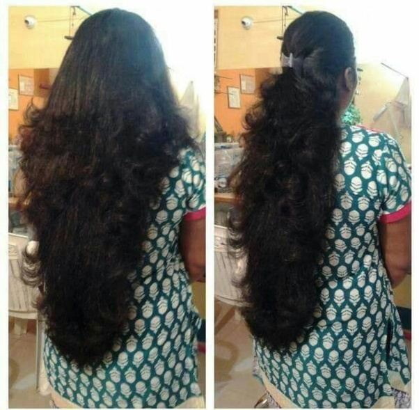 What Are The Latest Haircut Trends For Long Hair For