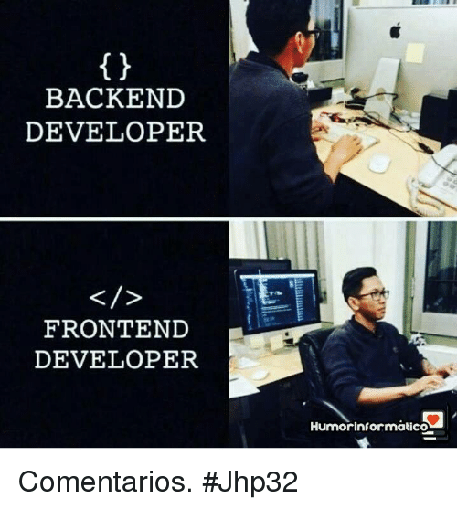 Backend Frontend Ops Imikeurt Arson 2019 How I Think Some