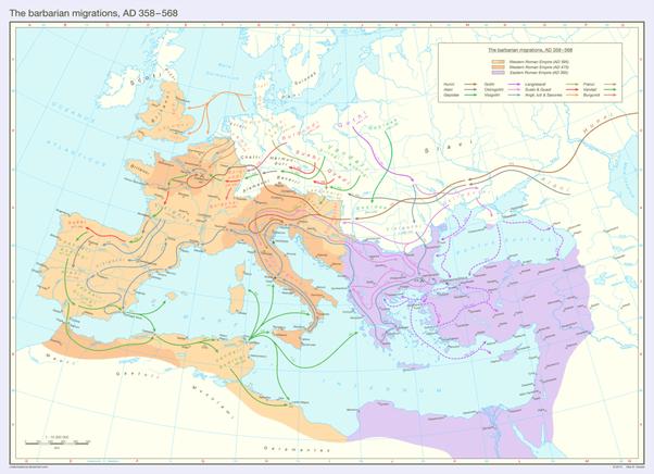 Christian Crusades Muslim Lands Time
