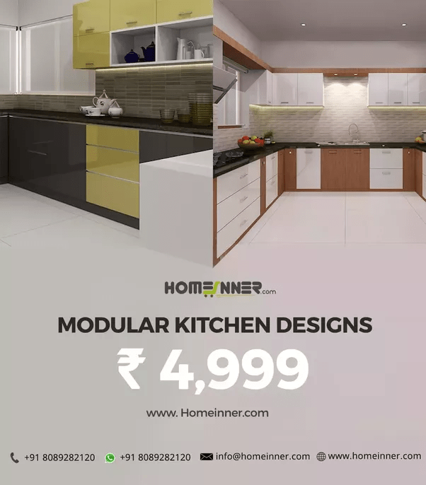 Create Virtual Kitchen Online