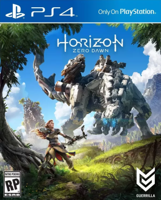 What PS4 games would I like if I want an open world free roam     Horizon Zero Dawn is one of the best games I have ever played  It is an open  world shooter hunting game that completely blew me away
