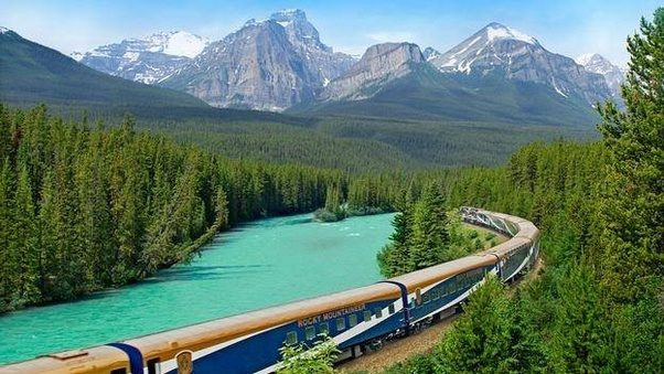 What are the 7 best places to visit in the world    Quora Canada