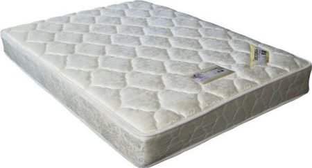 What is the difference between a bed and a mattress    Quora A mattress lying on the floor  could be considered a simple bed  but a bed  often consists of more parts than simply the mattress  like a platform that  holds