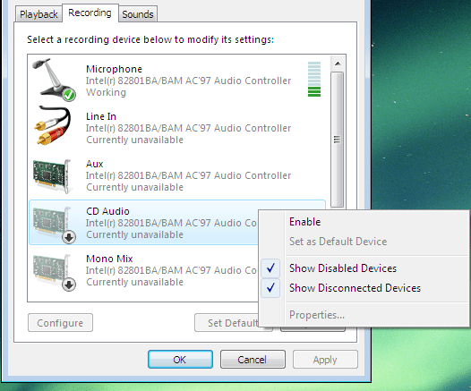 Free Screen Recorder Windows 10 Sound