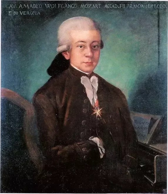 Is It True That History Whitewashed Mozart Quora