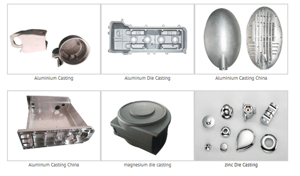 Gears Casting Molds