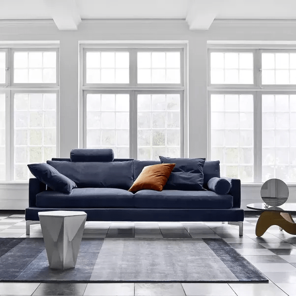 Which is the best online furniture store to buy high quality sofa     Some other brands include Lee Industries  all made in High Point  NC  Cisco  Brothers out of California  or even companies like Gus  Modern and Blu Dot  that