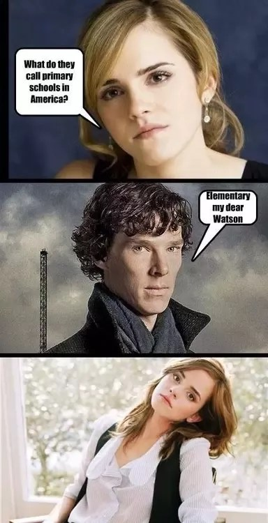 What Are The Best Sherlock Holmes Memes Quora