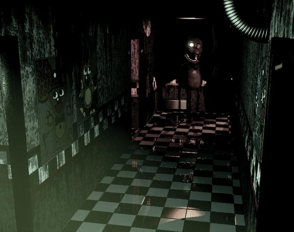 Golden Nights Freddy Freddy Easter 5