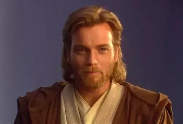Is There A Reason That Obi Wan Kenobi Resembles Jesus In Star Wars