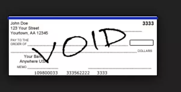 Cashing Personal Check Without Bank Account