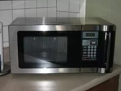 see picture gas oven toaster oven