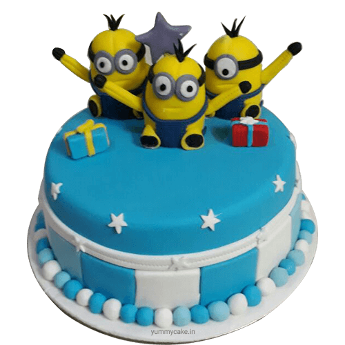 Birthday Cakes Online Delivery