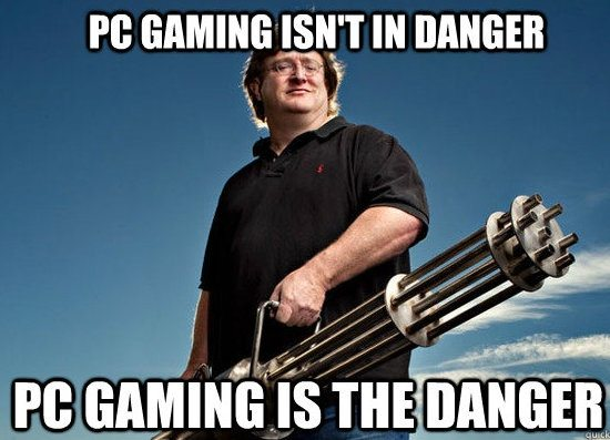 What Are The Best Pc Game Memes Quora